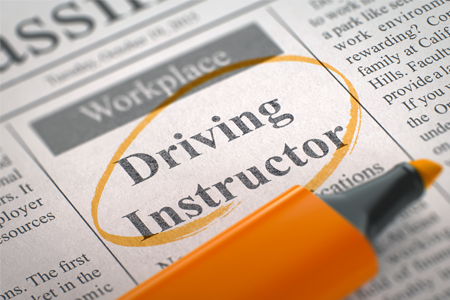 Driving Instructor Training - Topclass Driving School