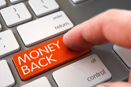 Money Back Guarantee - Topclass Driving School