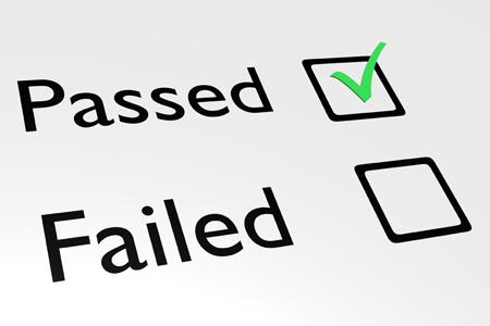 Driving Test Passes - Topclass Driving School