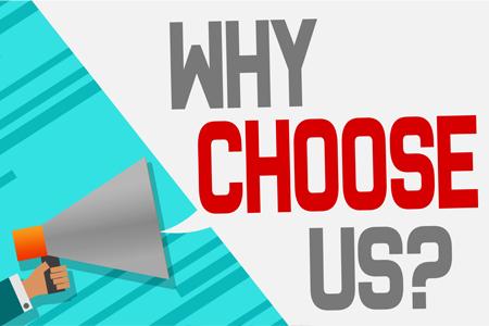Why Choose Topclass? - Topclass Driving School