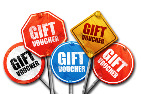 Gift Vouchers - Topclass Driving School