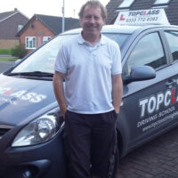 Driving Instructor Training - Customer Reviews - Andy Rogers