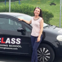 Driving Instructor Training - Customer Reviews - Katy Munn