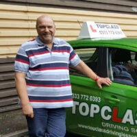 Driving Instructor Training - Customer Reviews - Keith Babbs