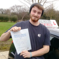 Driving Lessons Herne Bay - Customer Reviews - Matt Rose
