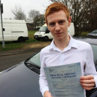 Driving Lessons Maidstone - Customer Reviews - Dan Clark