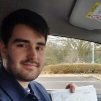Driving Lessons Sittingbourne - Customer Reviews - Dominic Stone