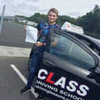 Driving Lessons Rochester - Customer Reviews - Nathan Mcenzie