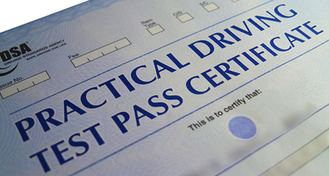 How To Pass Your Driving Test - Topclass Driving School