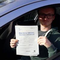 Driving Lessons Maidstone – Customer Reviews – Louis Kemp
