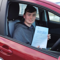 Driving Lessons Strood Customer Reviews Mathew Obray