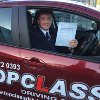Driving Lessons Strood - Customer Reviews - Matthew Bruford