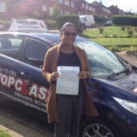 Driving Lessons Rochester Customer Reviews Natasha Block