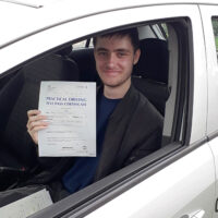 Driving Lessons Maidstone  - Customer Reviews - Ben Martin
