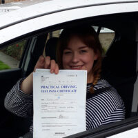 Driving Lessons Maidstone - Customer Reviews - Natalie Smith
