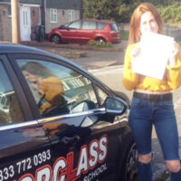 Driving Lessons Sittingbourne – Customer Reviews – Keeley Town