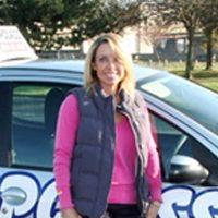Driving Instructor - Topclass Driving School - Amanda Foley