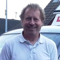 Driving Instructor - Topclass Driving School - Andy Rogers