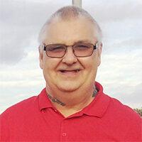 Driving Instructor - Topclass Driving School - Brian Stevens