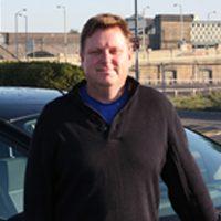 Driving Instructor - Topclass Driving School - Calvin Quinnell