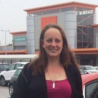 Driving Instructor - Topclass Driving School - Claire Sayers
