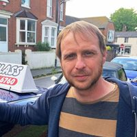 Driving Instructor - Topclass Driving School - Dan Goatham