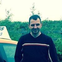 Driving Instructor - Topclass Driving School - David Szewczyk
