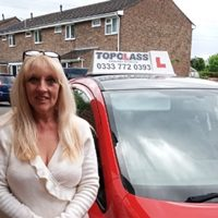 Driving Instructor - Topclass Driving School - Denise Browning