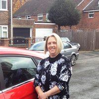 Driving Instructor - Topclass Driving School - Lisa Burtenshaw