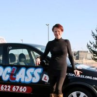 Driving Instructor - Topclass Driving School - Lynne Steel