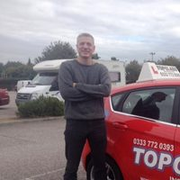 Driving Instructor - Topclass Driving School - Marcus Elwer