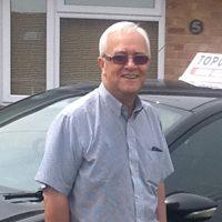 Driving Instructor - Topclass Driving School - Matt Paton