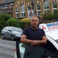 Driving Instructor - Topclass Driving School - Tej Hayre